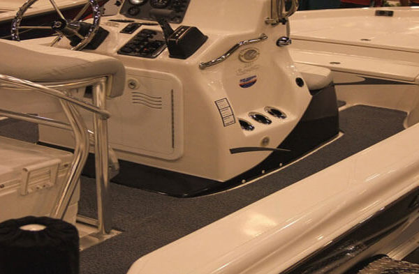 DECKadence Synthetic Boat Carpet