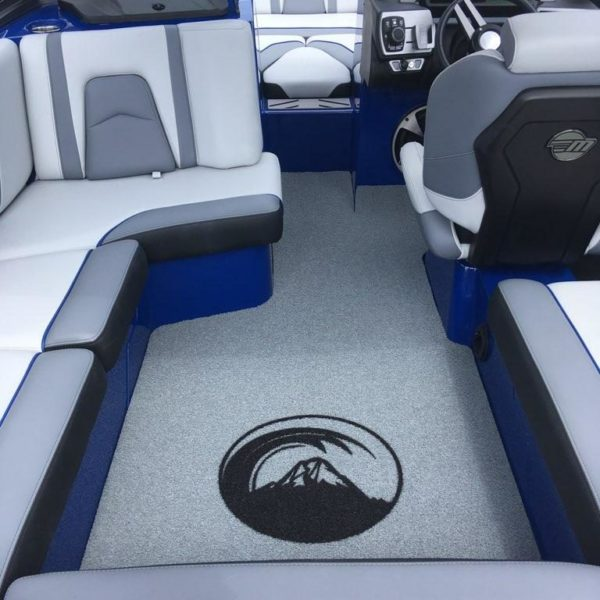 Install Marine Carpet with Perfect Seams