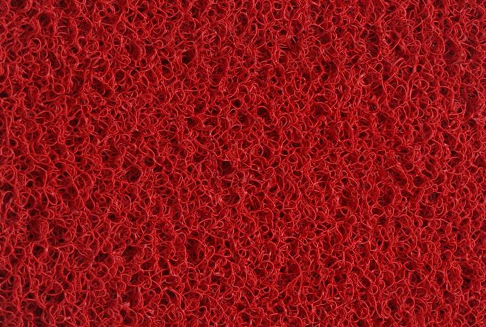 Marine Carpet Ruby Red